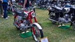 Hot Springs National Park 2011 Motorcycle Show & Rally