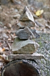HSNP West Mt Oak Trail Zen Rocks (who is the stacker)