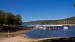 Lake Ouachita State Park Marina
