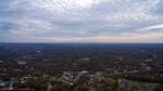 HSNP Hot Springs Mountain Tower View of City