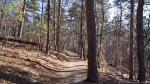 HSNP Gulpha Gorge Trail Winter