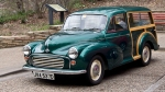 HSNP Fountain Morris Minor Traveller
