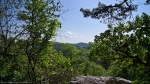 HSNP Goat Rock Trail View