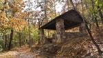 HSNP Honeysuckle Trail Hikers Hut (Wedding Chapel)
