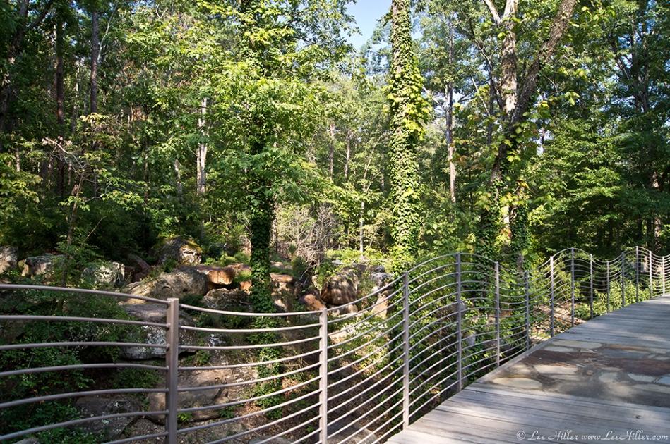 Garvan Gardens Evans Children's Adventure Garden