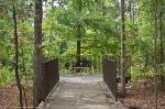 Garvan Gardens Hixson Family Woodland Nature Preserve Shannon Perry Hope Overlook