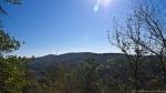 HSNP Goat Rock Trail View Ouachita Moutains