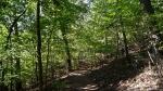 HSNP West Mountain Oak Trail
