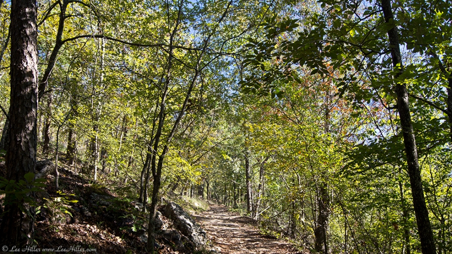 HSNP West Mountain Trail