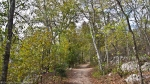 HSNP Music Mountain Sunset Trail