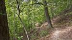 HSNP West Mt Trail