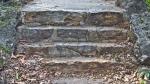 HSNP Tufa Terrace Trail 1914 Stairs