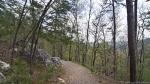 HSNP Gulpha Gorge Trail Spring