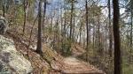 HSNP Goat Rock Trail Spring