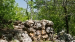 HSNP Music Mt Sunset Trail Stone Ruins