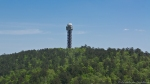 HSNP Hot Springs Mountain Tower