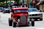 Hot Springs, Arkansas Street Rod