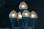 HSNP Arlington Lawn Old Street Lamps