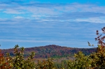 HSNP North Mountain Autumn View Sugarloaf Mt