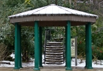 HSNP Ice Storm Pagoda