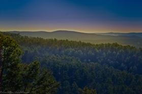HSNP Sunrise on the Trail