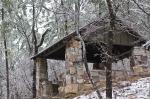 HSNP Honesuckle Trail Hikers Hut