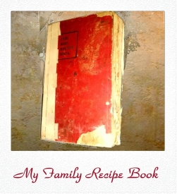 The Family Recipe Book