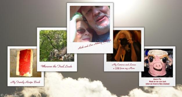#Photo101 Treasure Close-up Collage